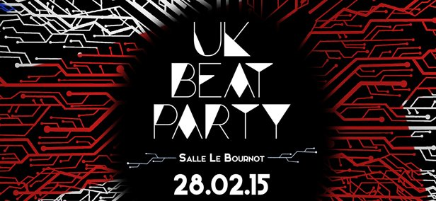 UK BEAT PARTY